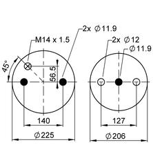 PHOENIX 1 DF 20 A-1 фото 2