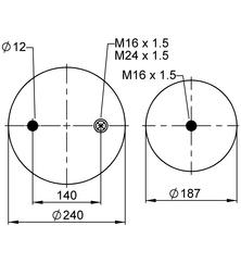VIBRACOUSTIC  V1DK19-1 фото 2