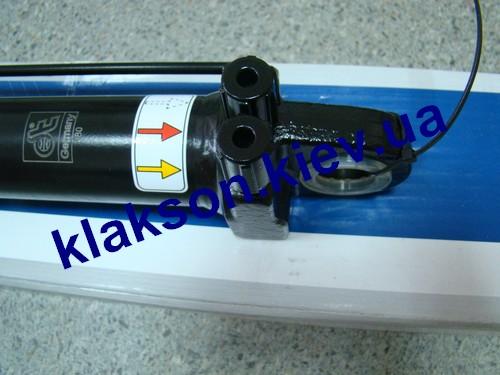 Цилиндр подъема кабины Magnum DXI фото 2