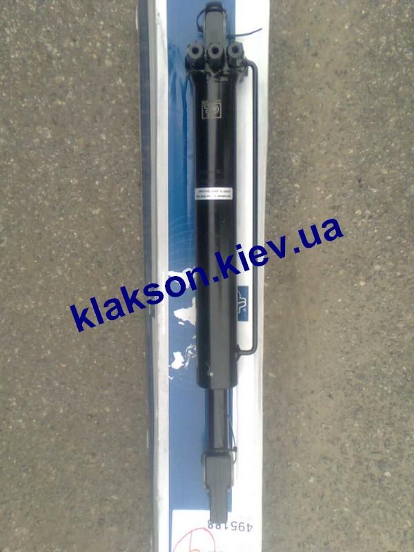 Опрокидывающий цилиндр кабины Magnum DXI фото 2