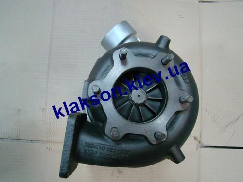 Турбина Tata Schwitzer 417405 фото 3