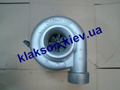 Турбина Tata Schwitzer 417405 фото 2