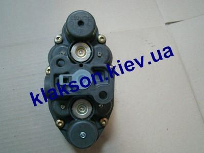 Кран четырехконтурный Iveco Knorr AE4502 фото 2