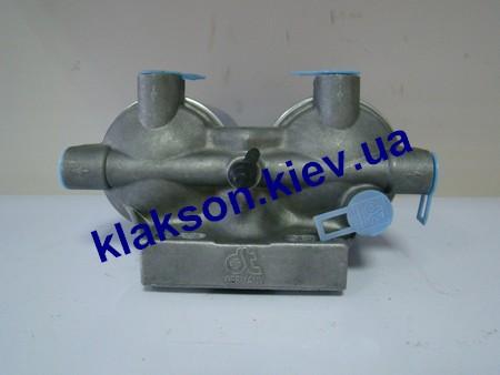 Блок топливного фильтра DT 2.91240 фото 2