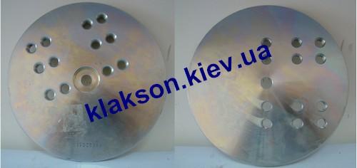 Плита пневморессоры 881 MB фото 2