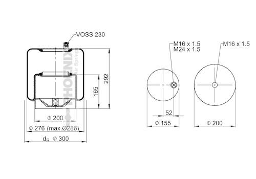 VIBRACOUSTIC V1KF21-1 фото 2