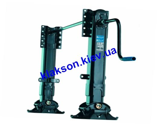 Опорное устройство (ноги) прицепа Jost B0301 фото 2