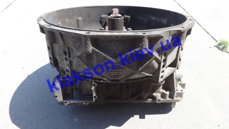 Корпус коробки передач ZF 1316 401 063 фото 2