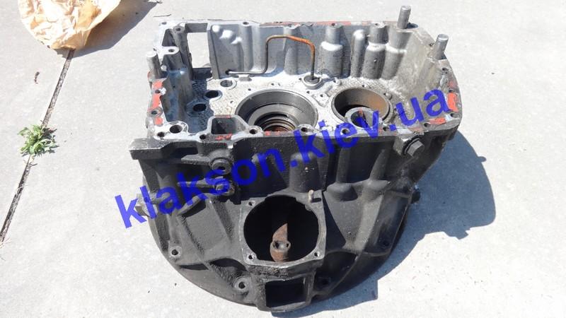 Корпус коробки передач ZF 1316 401 063 фото 4