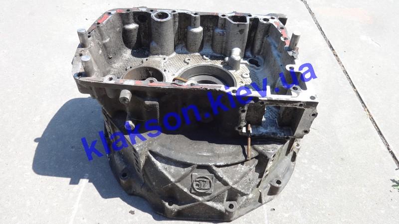 Корпус коробки передач ZF 1316 401 063 фото 5