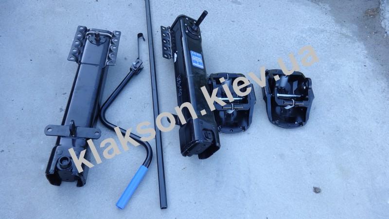 Опорное устройство (ноги) прицепа Jost B0301 фото 4